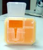 Plastica del contenitore di Sharps/Medicos a gettare del Contenedor De Agujas Y Residuos