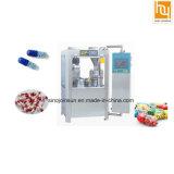 Máquina de empacotamento de Njp-2000c do enchimento da cápsula