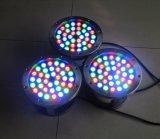 Yaye 18 Venta caliente 6W LED Luz subacuática / LED Piscina Luz / 6W LED Lámpara subacuática con Ce / RoHS