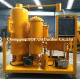 Olio per friggere di disegno professionale, olio fritto, pianta di riciclaggio sporca dell'olio vegetale (SPOLA)