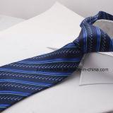 100% Tecido de seda Tecido de tecido Jacquard Pattern Tie Tecido Customed Designs