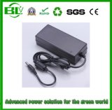 adattatore di potere di commutazione 33.6V1a affinchè batteria del litio Battery/Li-ion alimentino adattatore con la spina personalizzata