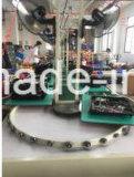 Estufa del vector del gas del panel del vidrio Tempered (JZG1320)