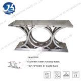 Tableau de vestibule de l'acier inoxydable 304 pour le Tableau de vestibule de marbre d'hôtel