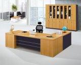 نمط تصميم جديدة بيضاء لامعة [إإكسكتيف وفّيس] طاولة ([هإكس-غد006])