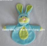 Lenço do coelho do luxuoso para bebês
