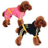 2017 Creative Riding Horse Dog Costume Nouveauté Vêtements pour animaux Cowboy Vêtements pour chiens