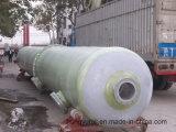 顧客の要求としてFRPによってカスタマイズされるタンクか容器