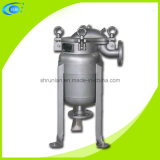 Single Bag Filter-Turtle for Water Treatment