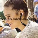 Auriculares del deporte del receptor de cabeza del corredor de Bluetooth Earbuds con el Mic y la garantía de Sweatproof del curso de la vida