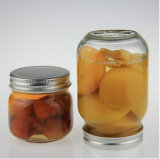 De Directe Verkoop van de fabriek van de Flessen van de Honing, de Flessen van het Fruit. Jampot