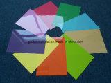 Heißer Verkaufs-steifes Plastik-Belüftung-Blatt für bindenen Deckel