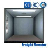 Los cuatro paneles centran precio del elevador de carga de la apertura