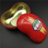 Изготовленный на заказ коробка Tinplate/коробка/жестяная коробка металла для подарка (B001-V24)