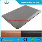 Unité centrale Anti-Fatigue confortable personnalisée Lether de couvre-tapis commercial d'étage