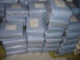 1800 Ansammlung ultra weich aufgetragenes Microfiber Bett-Blatt