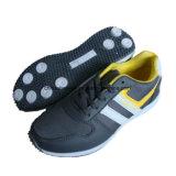 De nieuwe Schoenen van Sporten, de Tennisschoenen van Mensen, Aanstotende Schoenen