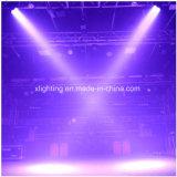 Xlighting 36 10W de LEIDENE van het Gezoem Bewegende HoofdVerlichting van de Was