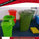 大きい産業くず入れのためのプラスチック型