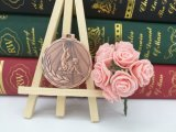 Custom Pinstar Fancy Metal Crafts Handmade Metal Medal Sports Medallions