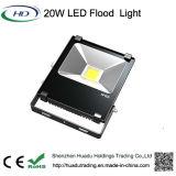 20W LED 옥외 플러드 전구 Lamp IP65 DC12V 24V