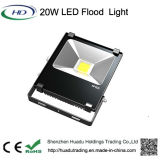 bombilla al aire libre Lamp&#160 de inundación de 20W LED; IP65 DC12V 24V