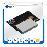EMV OEM Magnétique et Contact IC Bluetooth Mobile Credit Card Reader (MPR100)