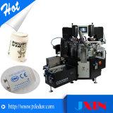 Автоматическая печатная машина пусковой площадки для шарика СИД
