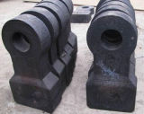 Отливка песка дуктильного утюга OEM и серого утюга для частей передачи