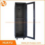 Moldura pesada, 800kgs de carga, boa marca, Floor Standing Network Server Rack Discount