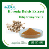 Estratto Dihydromyricetin di Hovenia Dulcis di supplemento dell'Anti-Alcool