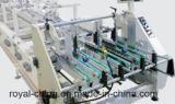4 automáticos llenos de alta velocidad, carpeta 6-Corner con ISO9001