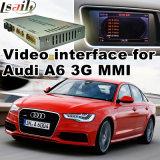 Multimedia GPS-videoschnittstellen-Modifikation für Audi A1 A4 A5 A6