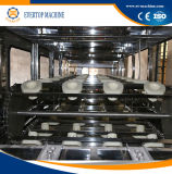 Kwaliteitsbeheersing Van de fabriek de Bottelende Fabriek van het Water van 5 Gallon