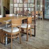 Tabela quente e cadeira de madeira do restaurante do preço de fábrica da venda ajustadas (SP-CS337)