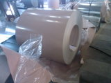 Il colore di PPGL/PPGI ha ricoperto la bobina d'acciaio