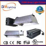 315W는 Hydroponic를 위한 전등 설비 315watt CMH 밸러스트 알루미늄 반사체를 증가한다