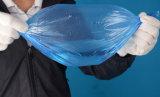 Крышки пластичной втулки втулки полиэтилена для рукоятки водоустойчивой