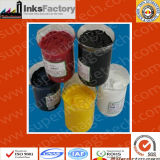 繊維工業のためのシルクスクリーンのプラスチゾルインク