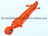 Arm-Zylinder-Hydrauliköl-Zylinder-Exkavator-Zylinder KOMATSU-PC400-8 für Baggerteile