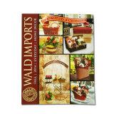 Heißer Verkaufs-kundenspezifisches Qualitäts-Katalog-Drucken für Produkt-Ansammlung