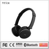 2017 Novo fone de ouvido sem fio sem fio Bluetooth Fone de ouvido com microfone Bt