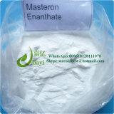Weißes Puder Masteron Enanthate/Drostanolone Enanthate für Muskel-Verbesserung