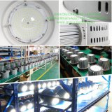 Lampe élevée industrielle de projet des lumières 120W de compartiment d'ODM ou d'OEM DEL de bonne qualité (CS-GKD-120W)