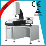 Запатентованная машина CNC конструкции видео- измеряя с зондом Renishaw