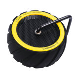 Caixa de presente Camping Active Waterproof Wireless Bluetooth Speaker
