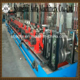 Rullo di perforazione e tagliente idraulico automatico della vite prigioniera di C che forma macchina (AF-30-80)