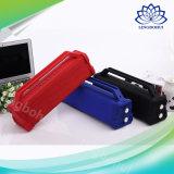 Altofalante alto sem fio estereofónico profissional com função do entalhe do TF e do USB