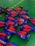 Самокат холодного типа электрический франтовской самокат 8 колес Unicycle 2 собственной личности дюйма балансируя с светом СИД и диктором Bluetooth