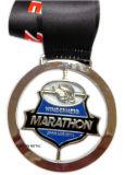 Medaglia di maratona per Windermere con la sagola termica di trasferimento del filatore
